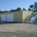 Pete's Commercial Painting Company Topeka Kansas