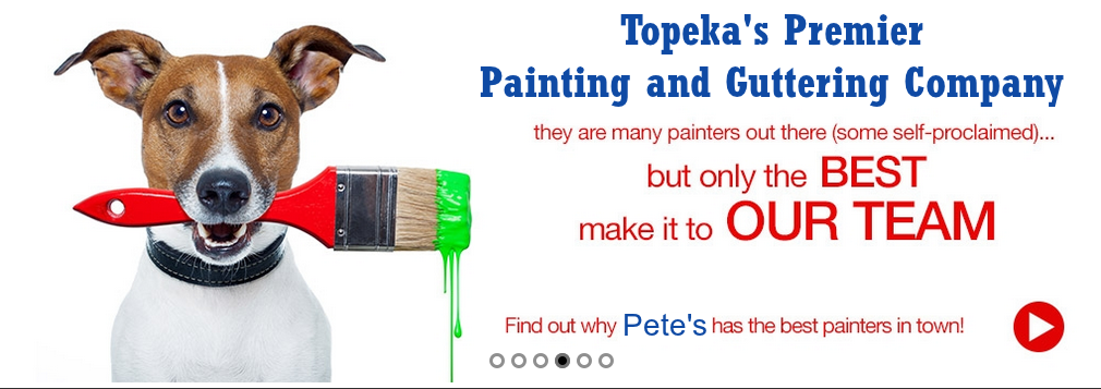 Premier Painting and Gutter Company Topeka